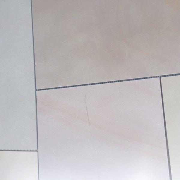 Raj Green Sawn Amp Honed Indian Stone Sawn Edges 20m2