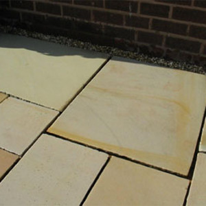 POLISHED / HONED Indian Stone Paving