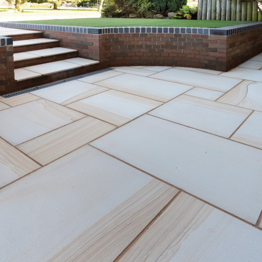 Sawn Amp Sandblasted Indian Stone Paving Archives Indian